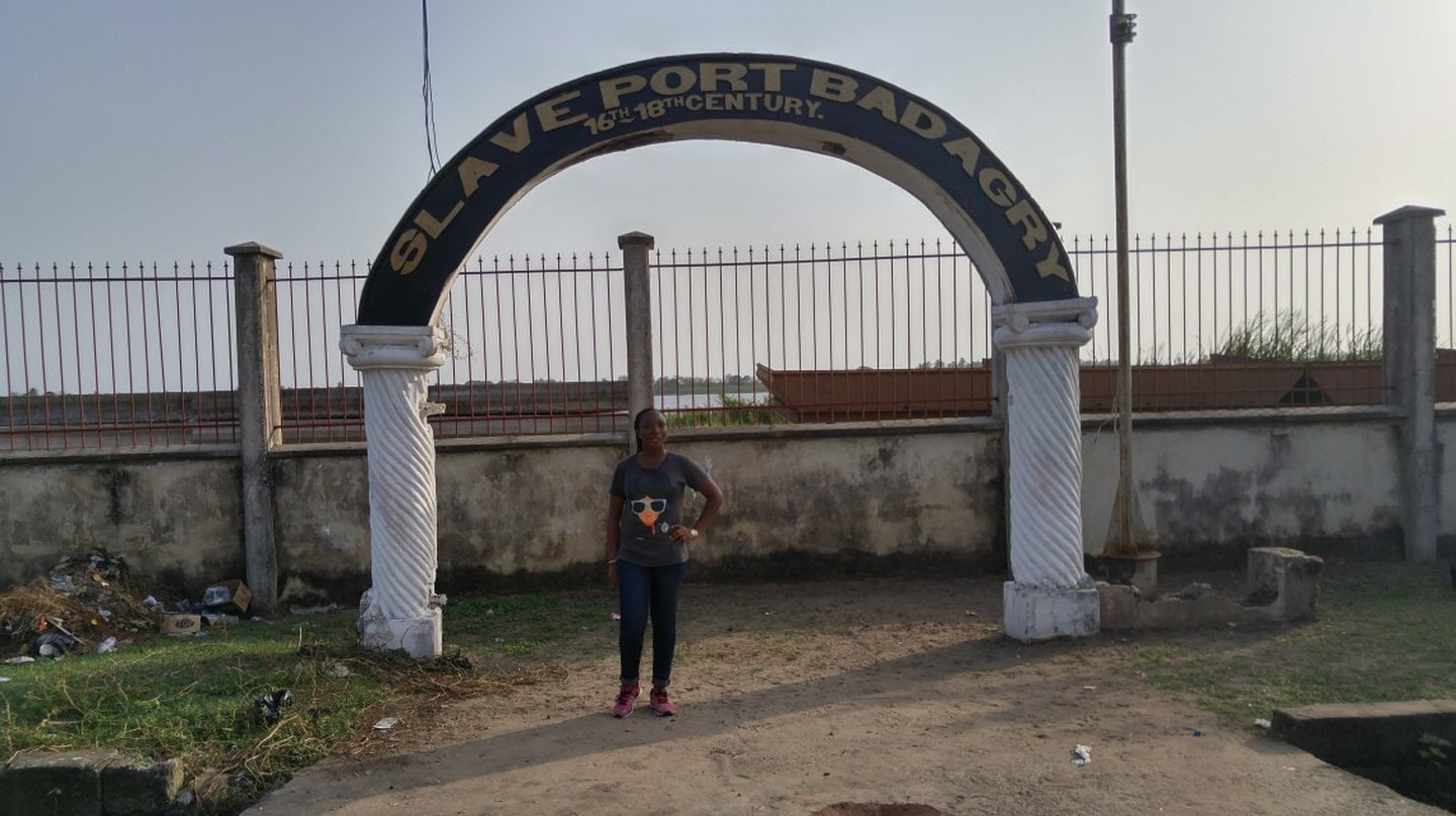 How Nigeria is Preseving the Legacy of Its Slave Ports
