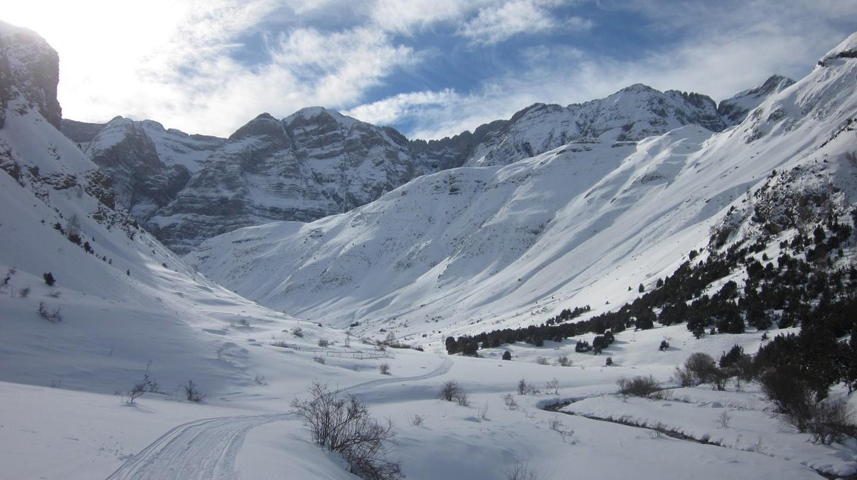 The Aragonese Pyrenees CC0 Pixabay