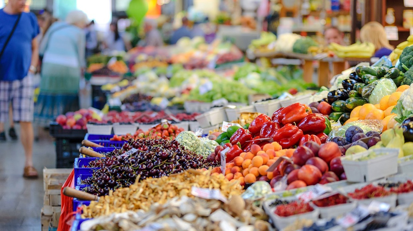 San Diego is home to dozens of farmers markets