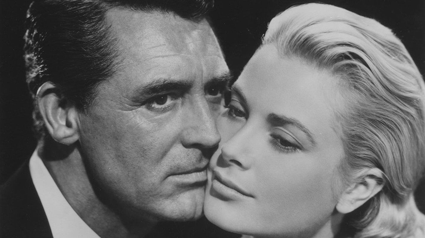 To Catch A Thief with Cary Grant and Grace Kelly |© Paramount / Kobal / REX / Shutterstock