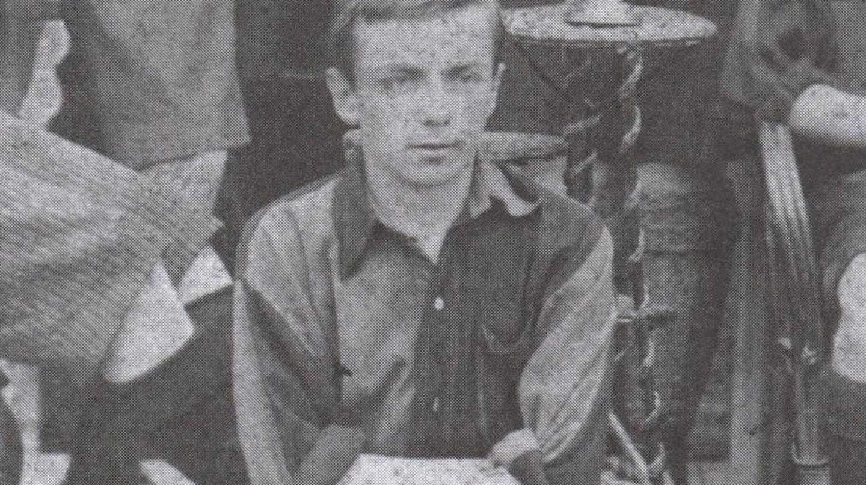 Charles William Miller, Brazilian footballer