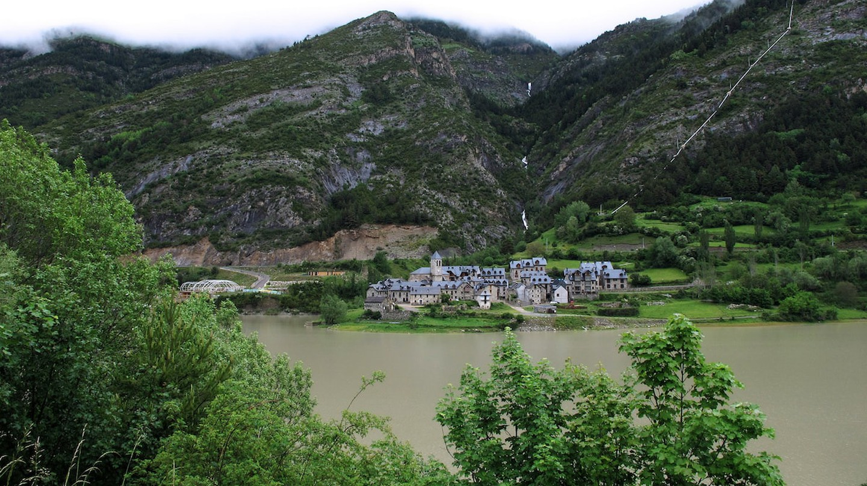 Valle de Tena, Spain