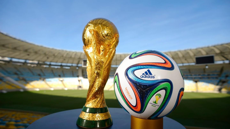 The FIFA World Cup | © Mariya Butd / Flickr