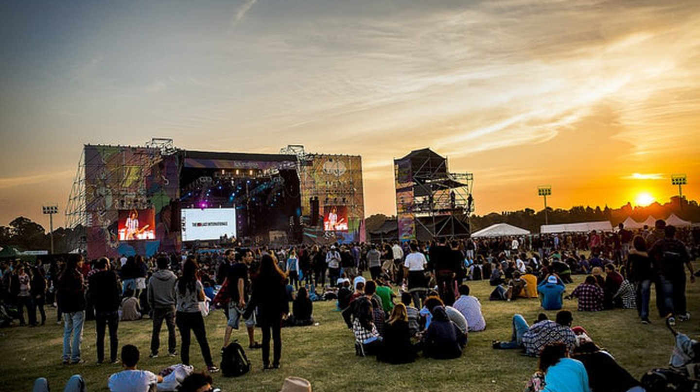 Secret Solstice Is Iceland's Most Exclusive Festival, Here's Why