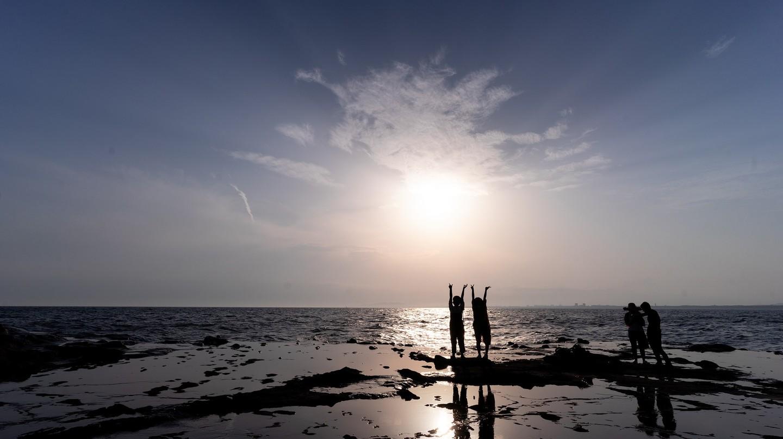 Enoshima.