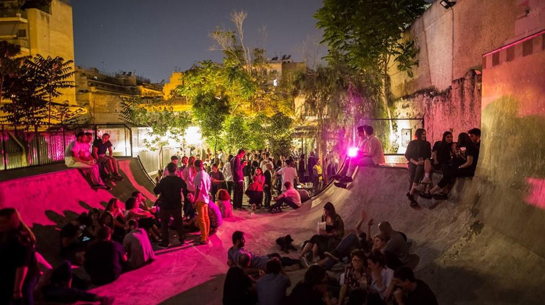 Summer nights at Latraac