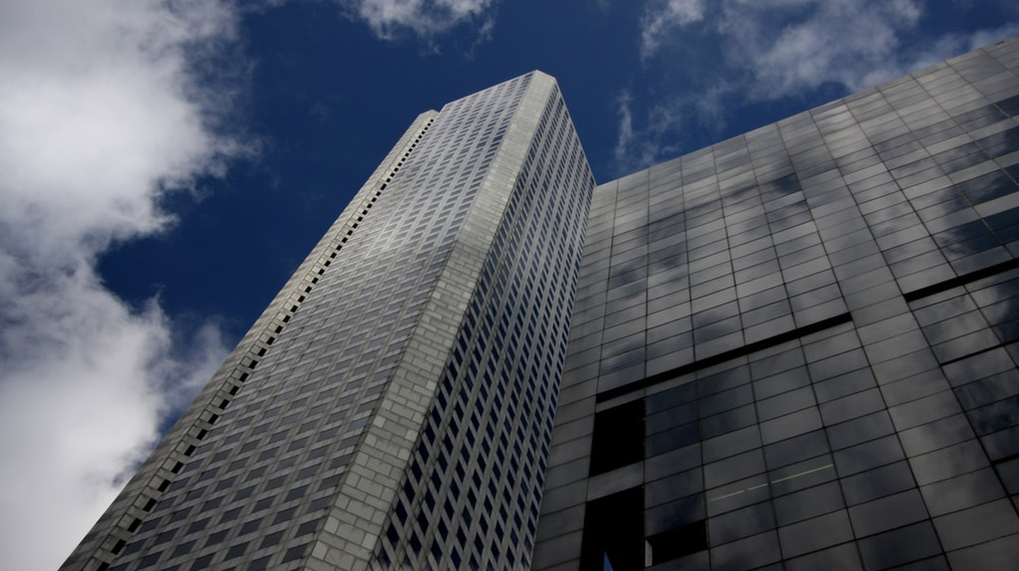 Houston's JPMorgan Chase Tower, the tallest building in Texas