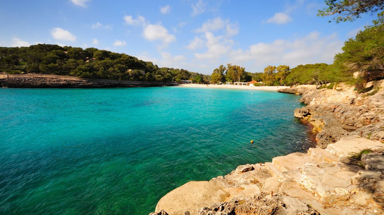 Parc Natural de Mondragó, Mallorca