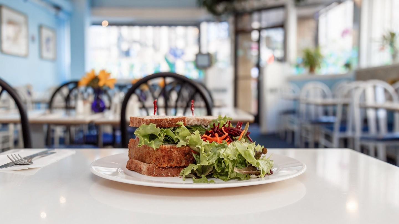 The Best Vegan Restaurants in Philadelphia