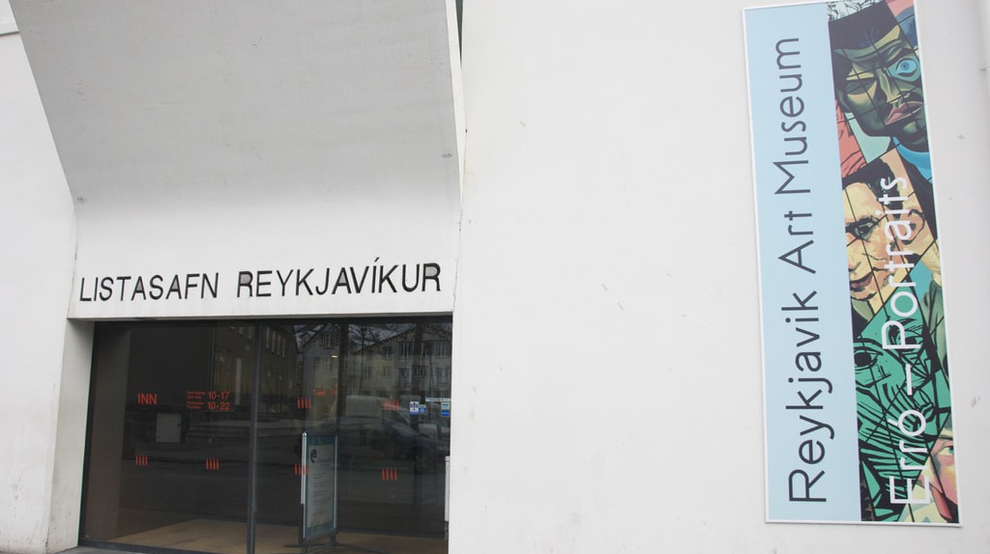 Best Places to Watch World Cup in Reykjavik