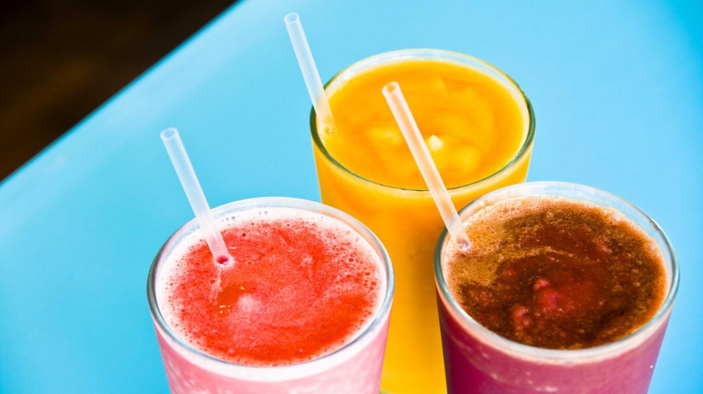 Plastic straws are banned in Rio de Janeiro