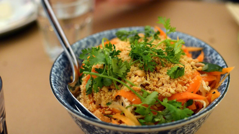 Delicious Vietnamese cuisine.|©ollie harridge/Flickr