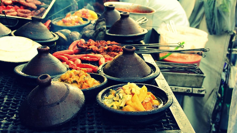The Best Arabic Restaurants in Granada, Spain