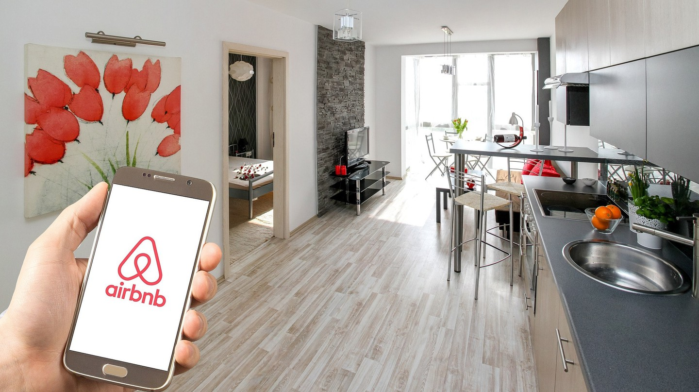 Airbnb will report Danish hosts' income to the tax authorities