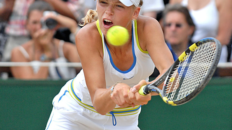 Caroline Wozniacki |©Richard Thorpe / WikiCommons