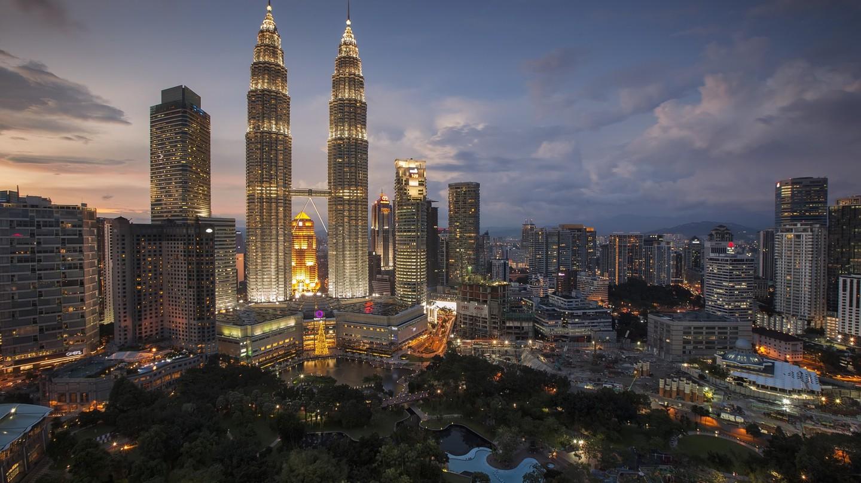 The 5 Most Hipster Neighbourhoods in Kuala Lumpur, Malaysia
