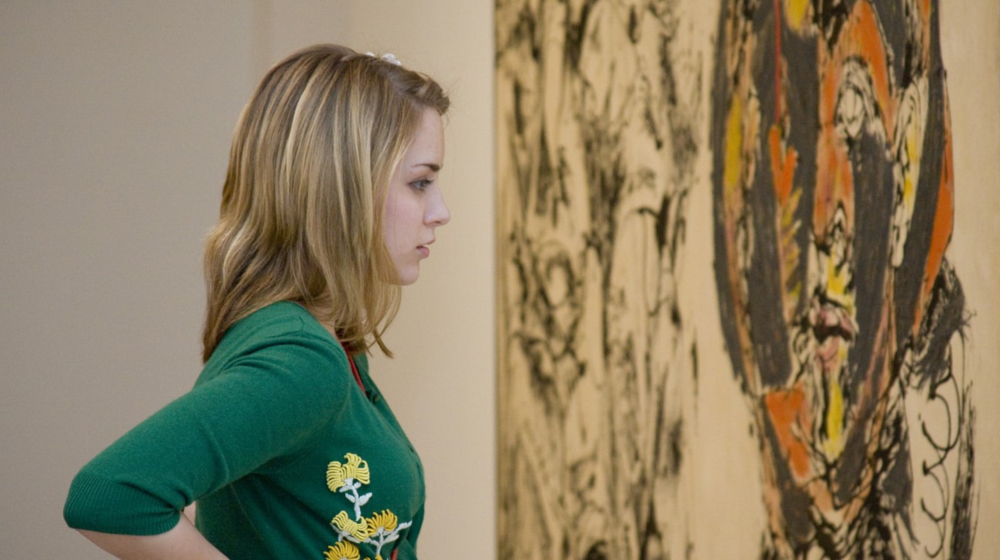 Spend hours wandering through the hall of museums in Dallas, like the Dallas Museum of Art