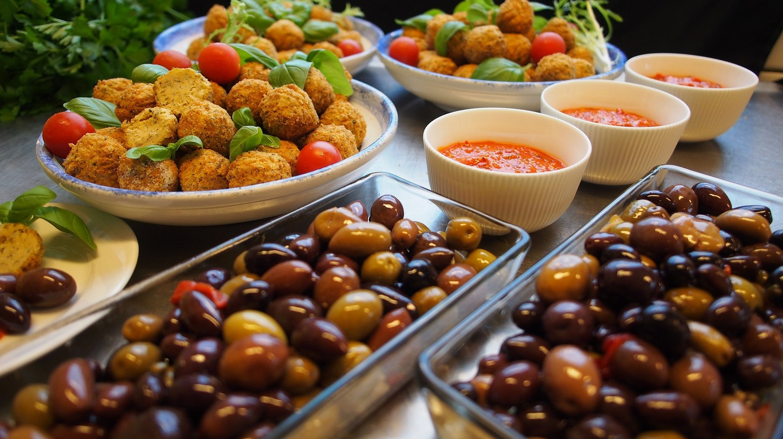 The 5 Best Halal Restaurants in St Petersburg