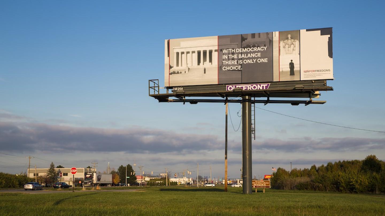 The 50 State Initiative in Columbus, Ohio