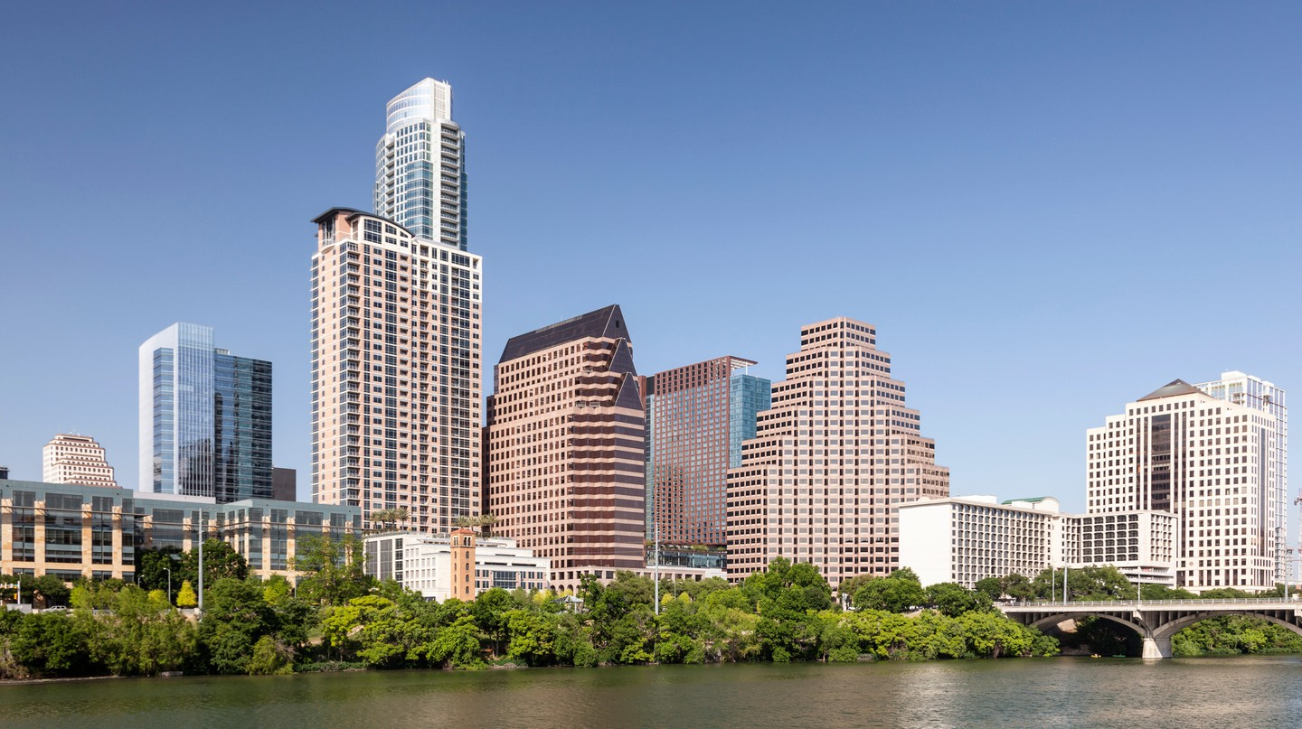 Downtown Austin is full of unique things to do