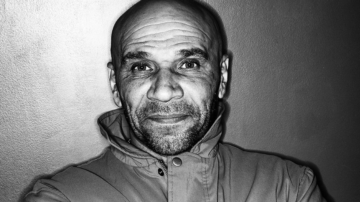 Goldie's music has been hugely influential