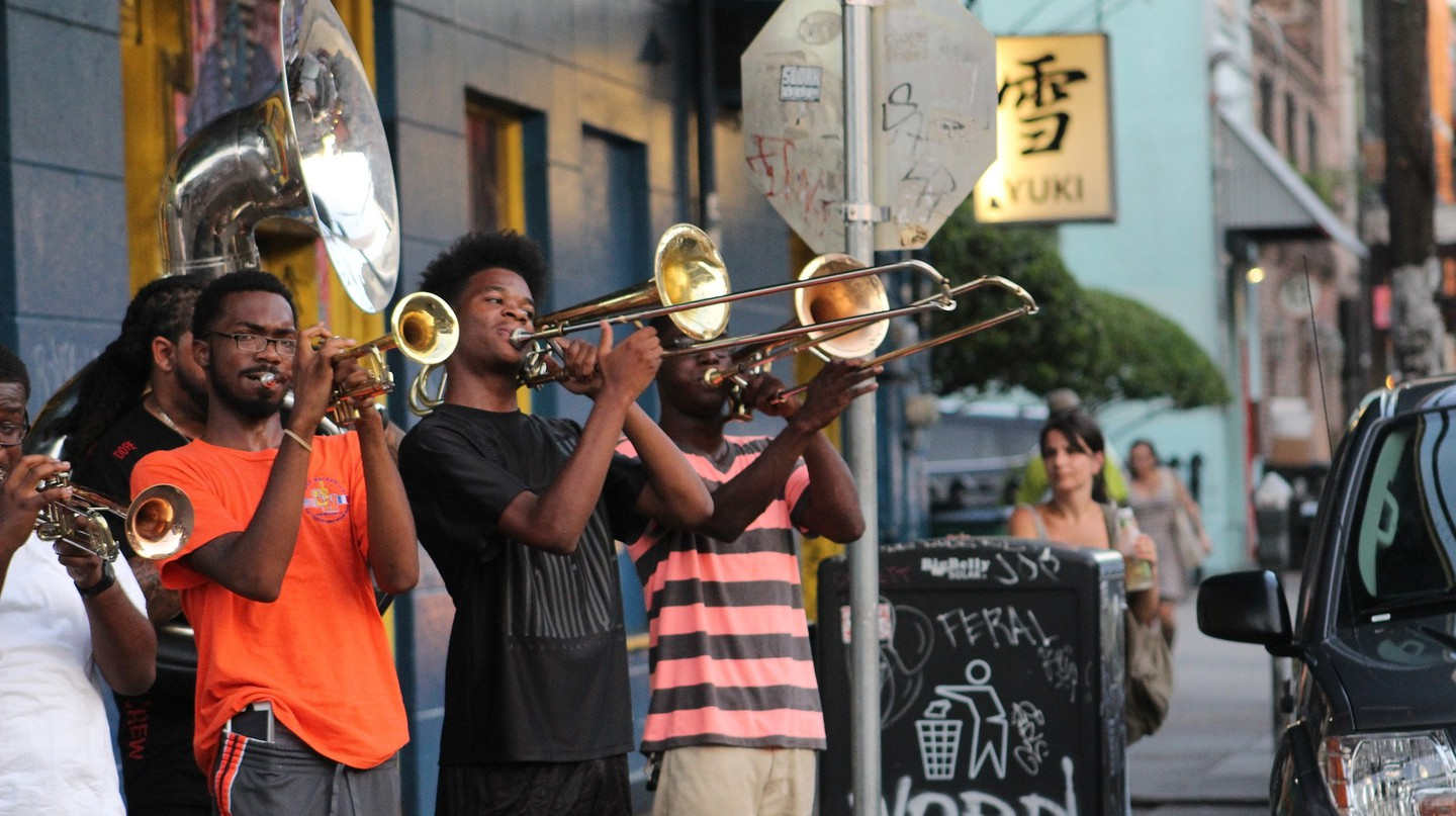 The Most Unique Experiences in New Orleans
