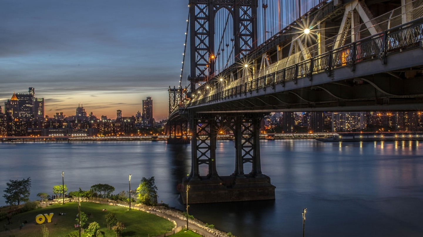 11 Things to Do on NYC's East River Waterfront