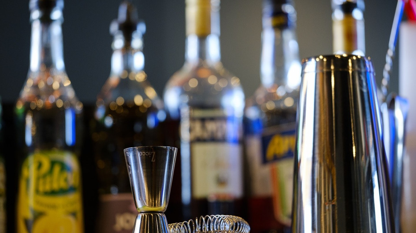 Pisco is one of the country's most popular spirits and a favorite cocktail liquor.