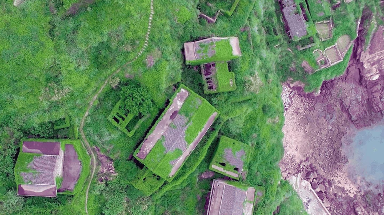 Houtouwan, China