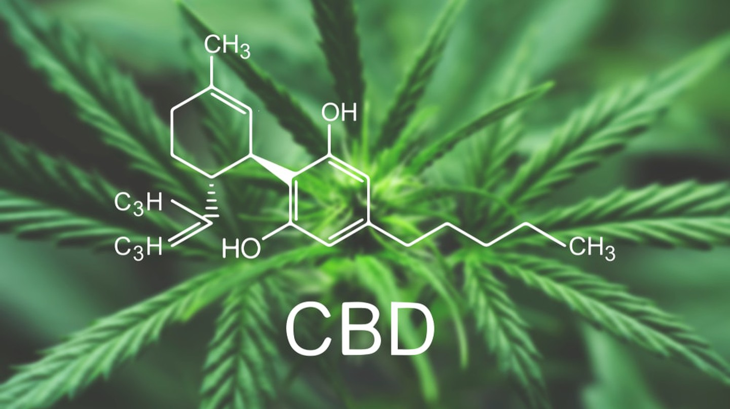 CBD is being used to treat everything from headaches to epilepsy