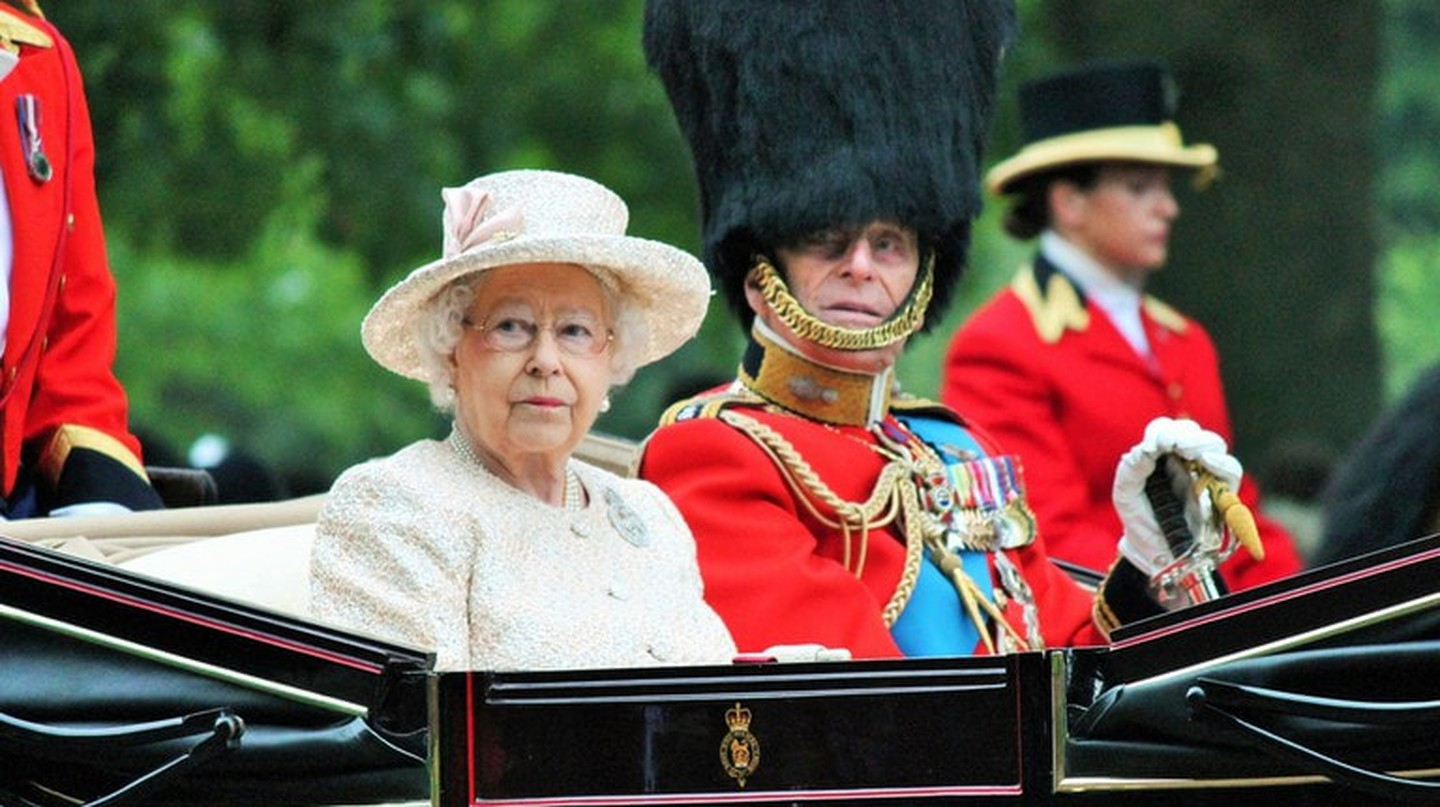 This Is Why the Queen Has Two Birthdays