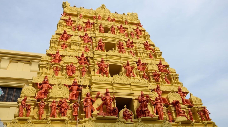 Sri Senpaga Vinayagar Hindu Temple