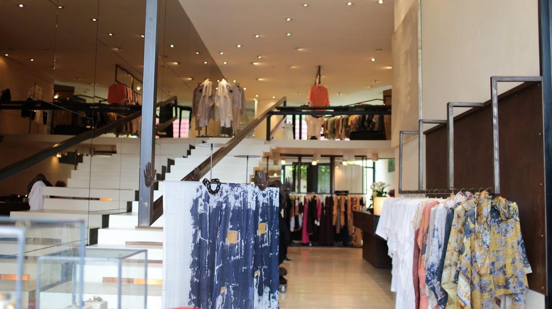 BIASA boutique in Jakarta | © BIASA