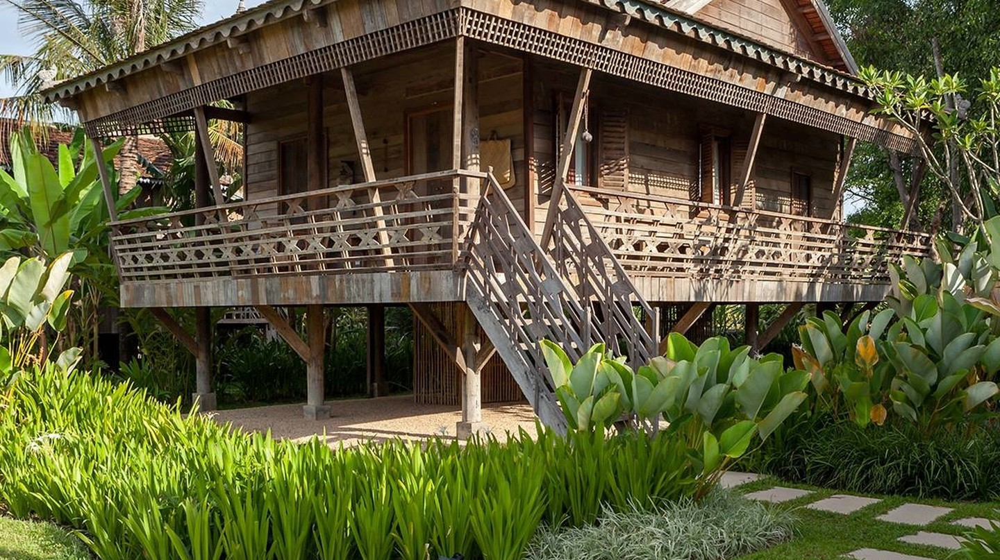 Sala Lodges in Siem Reap