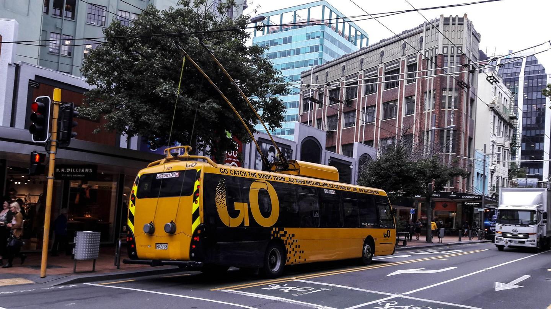 Wellington Transport
