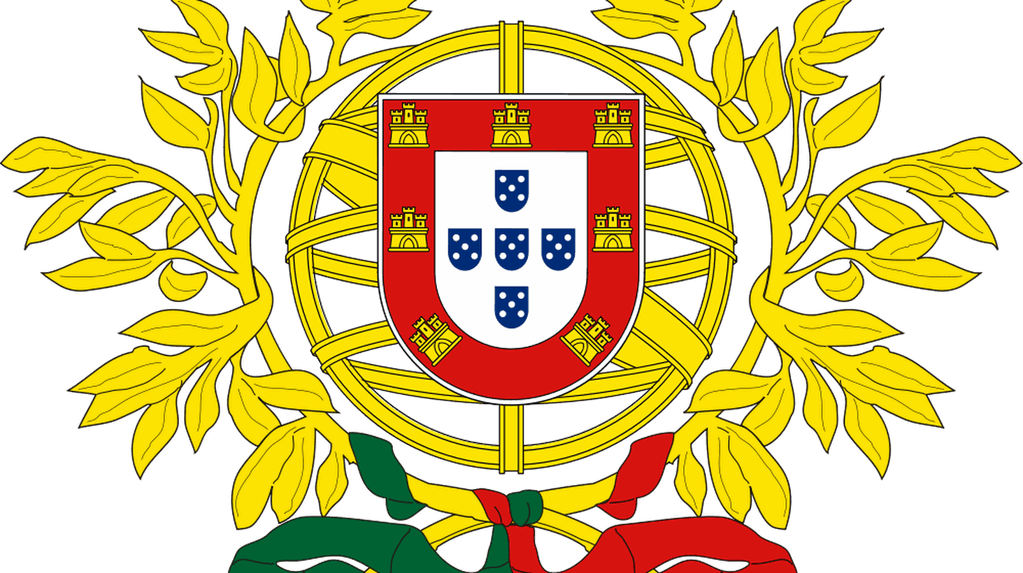 Portuguese Coat of Arms