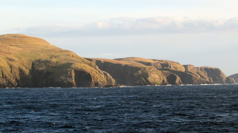 Fair Isle, Shetland, Scotland