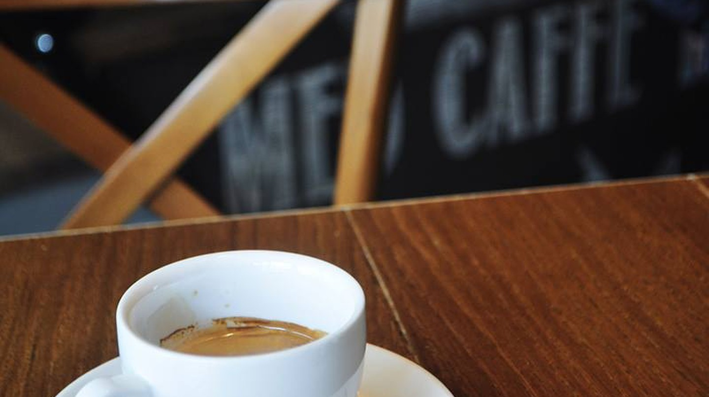 Novi Pazar is full to bursting point with inviting cafes and invigorating caffeine