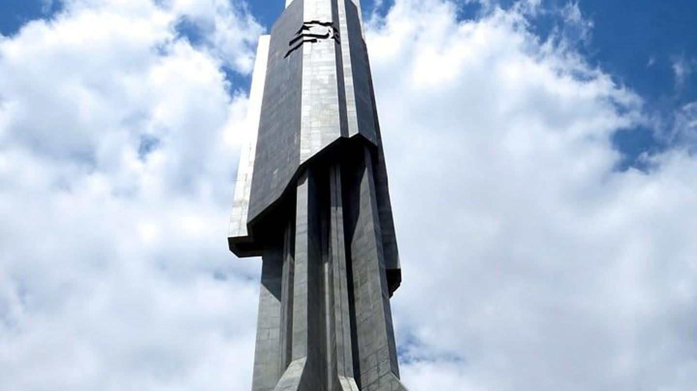 Agostinho Neto Mausoleum, Luanda