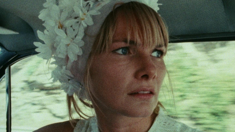 """Barbara Loden in """"Wanda"""""""