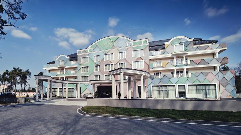 Hotel Binkowski, Kielce | © Hotel Binkowski