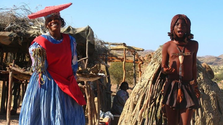 The Herero of Namibia