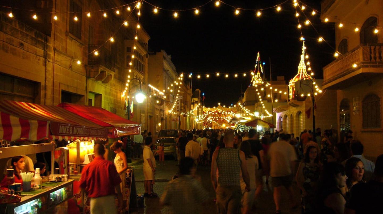Malta Village Festival