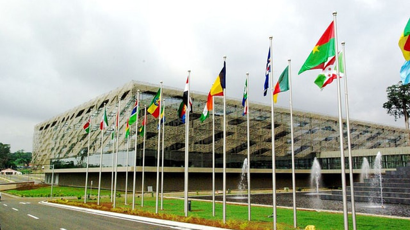 The 17th African Union Summit