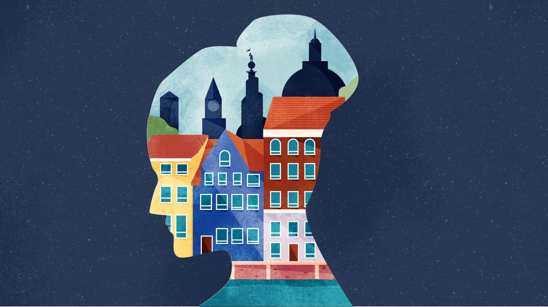 Dorthe Nors's Copenhagen: A Life in Novels