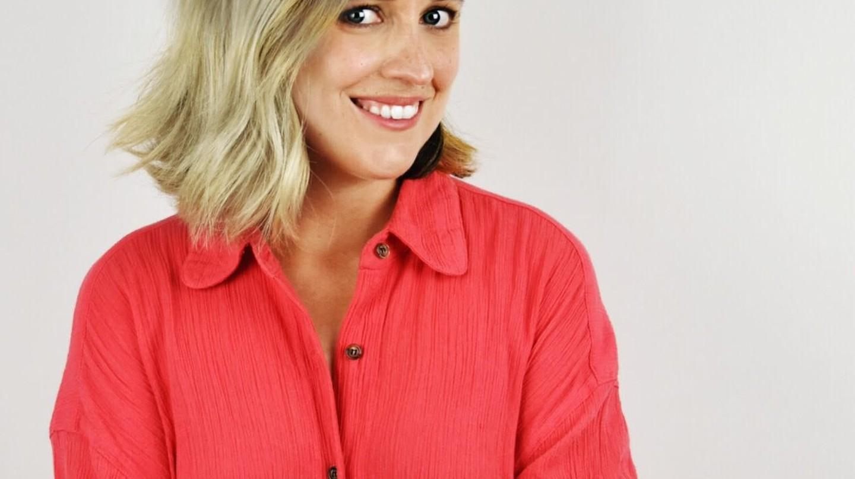 Susanna Merrick-Klinkbeil, Founder of Aura Wear NYC