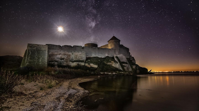 Bilhorod-Dnistrovskyi fortress