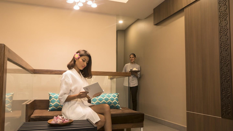 Amantran Spa & Salon
