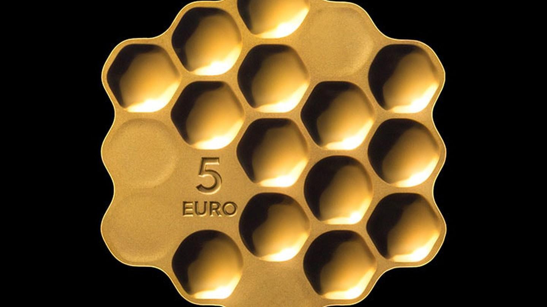 Honey Coin