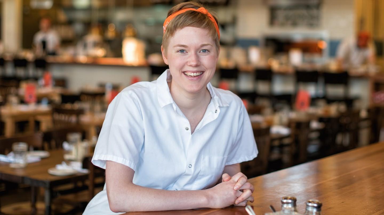 Chef Ashley Shelton